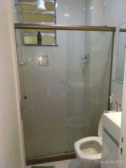4. - Apartamento à venda Rua Ana Neri,Rocha, Rio de Janeiro - R$ 258.000 - NTAP20828 - 7