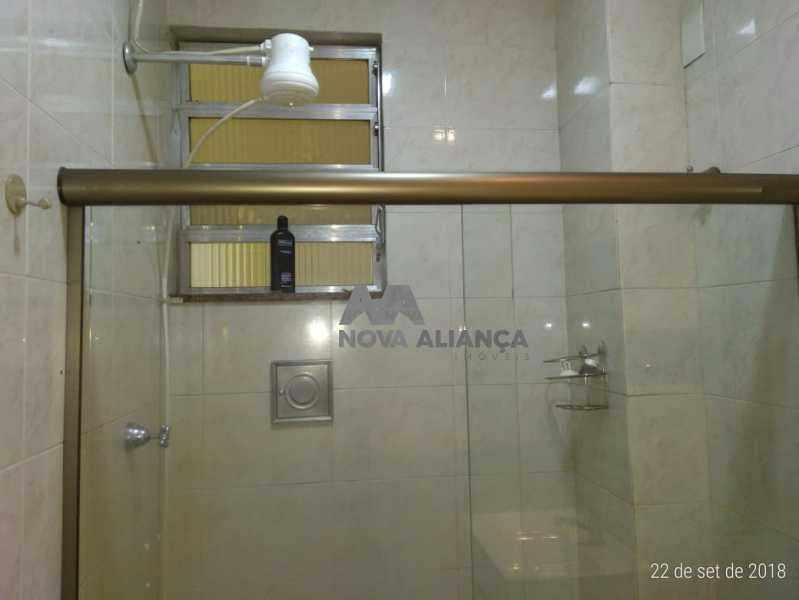 5. - Apartamento à venda Rua Ana Neri,Rocha, Rio de Janeiro - R$ 258.000 - NTAP20828 - 8