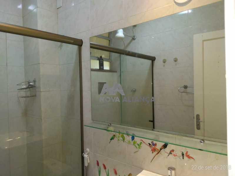 6. - Apartamento à venda Rua Ana Neri,Rocha, Rio de Janeiro - R$ 258.000 - NTAP20828 - 9