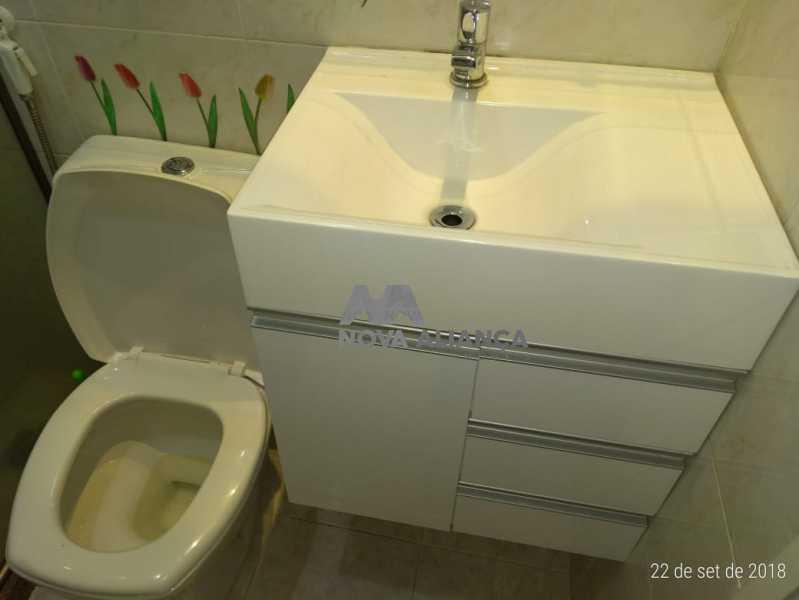 6a. - Apartamento à venda Rua Ana Neri,Rocha, Rio de Janeiro - R$ 258.000 - NTAP20828 - 10