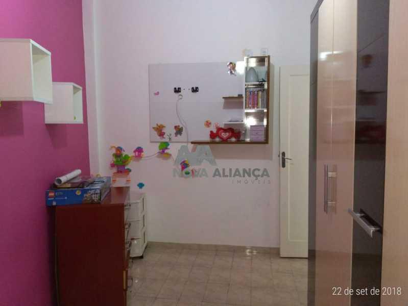 7. - Apartamento à venda Rua Ana Neri,Rocha, Rio de Janeiro - R$ 258.000 - NTAP20828 - 11