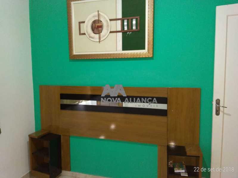 8a. - Apartamento à venda Rua Ana Neri,Rocha, Rio de Janeiro - R$ 258.000 - NTAP20828 - 13