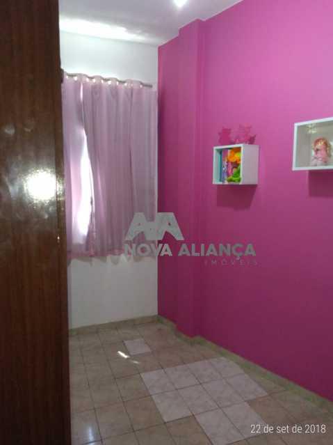 9. - Apartamento à venda Rua Ana Neri,Rocha, Rio de Janeiro - R$ 258.000 - NTAP20828 - 14