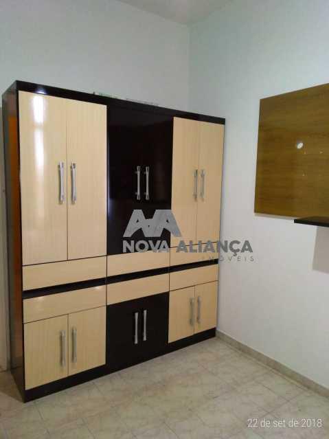 9a. - Apartamento à venda Rua Ana Neri,Rocha, Rio de Janeiro - R$ 258.000 - NTAP20828 - 15