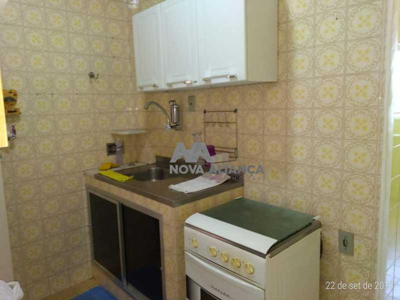 10. - Apartamento à venda Rua Ana Neri,Rocha, Rio de Janeiro - R$ 258.000 - NTAP20828 - 17