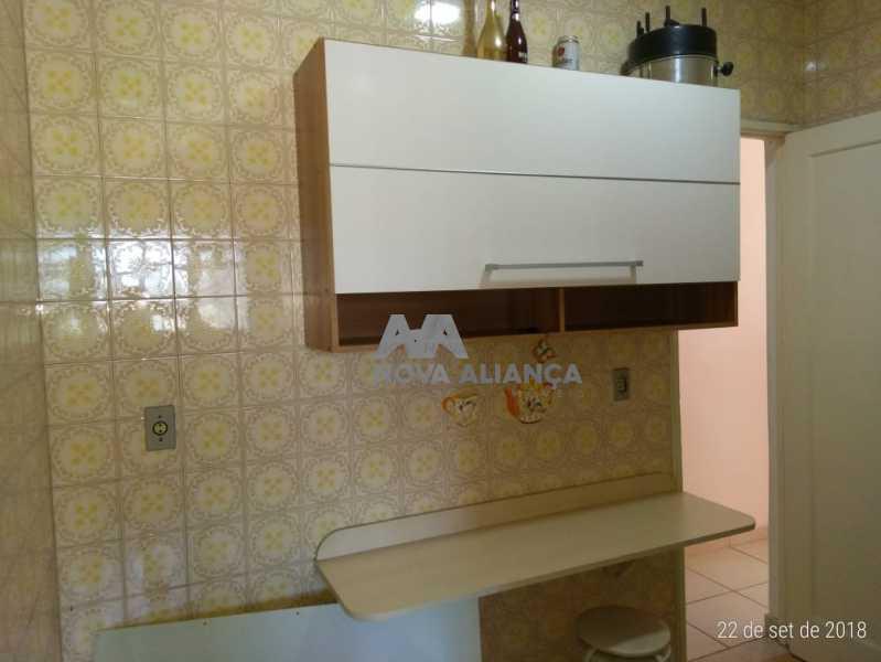 11. - Apartamento à venda Rua Ana Neri,Rocha, Rio de Janeiro - R$ 258.000 - NTAP20828 - 18
