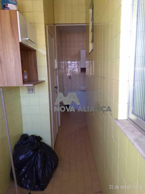 12. - Apartamento à venda Rua Ana Neri,Rocha, Rio de Janeiro - R$ 258.000 - NTAP20828 - 19