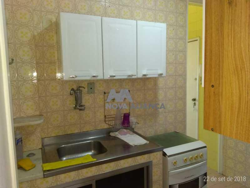 13. - Apartamento à venda Rua Ana Neri,Rocha, Rio de Janeiro - R$ 258.000 - NTAP20828 - 20