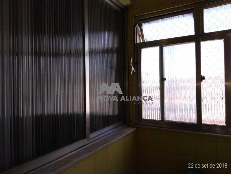 14. - Apartamento à venda Rua Ana Neri,Rocha, Rio de Janeiro - R$ 258.000 - NTAP20828 - 21