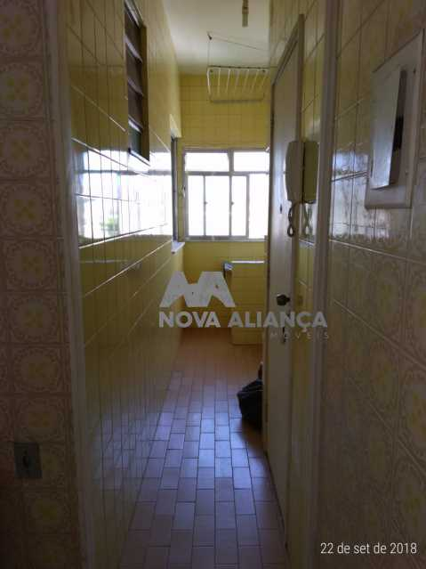 15. - Apartamento à venda Rua Ana Neri,Rocha, Rio de Janeiro - R$ 258.000 - NTAP20828 - 22