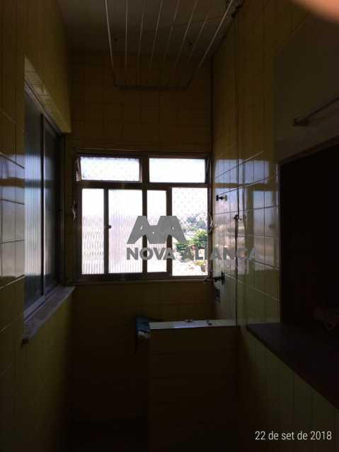 16. - Apartamento à venda Rua Ana Neri,Rocha, Rio de Janeiro - R$ 258.000 - NTAP20828 - 23