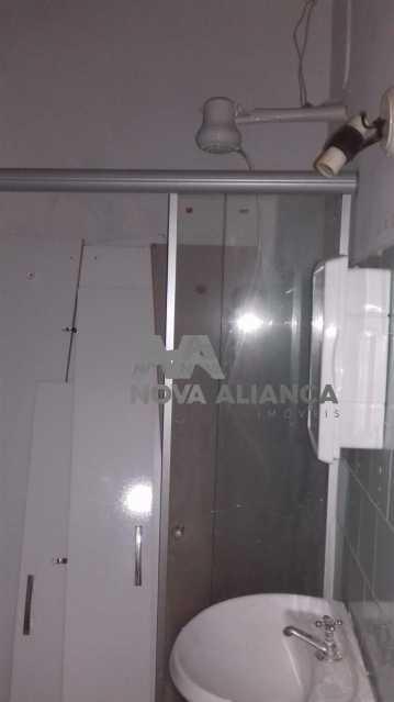 2fd59ee9-17b4-4fcd-a394-01e497 - Kitnet/Conjugado 23m² à venda Praia de Botafogo,Botafogo, Rio de Janeiro - R$ 320.000 - NBKI00112 - 14