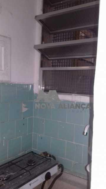 604cac01-2d7a-4ab6-8830-e81e11 - Kitnet/Conjugado 23m² à venda Praia de Botafogo,Botafogo, Rio de Janeiro - R$ 320.000 - NBKI00112 - 22