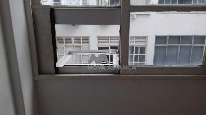 0628e50d-76f4-469d-ab4c-ed85de - Kitnet/Conjugado 23m² à venda Praia de Botafogo,Botafogo, Rio de Janeiro - R$ 320.000 - NBKI00112 - 24