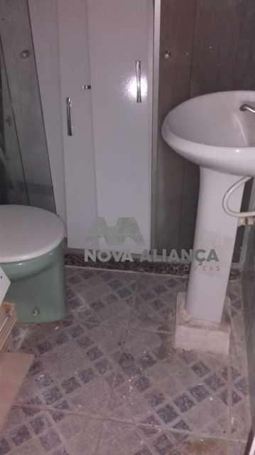 c23dbe58-ac61-4c83-b1a7-046326 - Kitnet/Conjugado 23m² à venda Praia de Botafogo,Botafogo, Rio de Janeiro - R$ 320.000 - NBKI00112 - 18