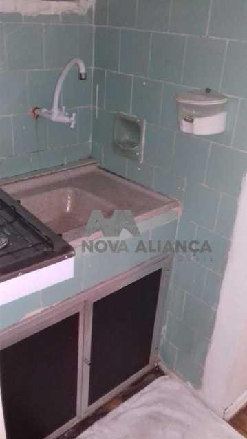 cf524302-aa55-43b6-a260-7d0fd5 - Kitnet/Conjugado 23m² à venda Praia de Botafogo,Botafogo, Rio de Janeiro - R$ 320.000 - NBKI00112 - 21