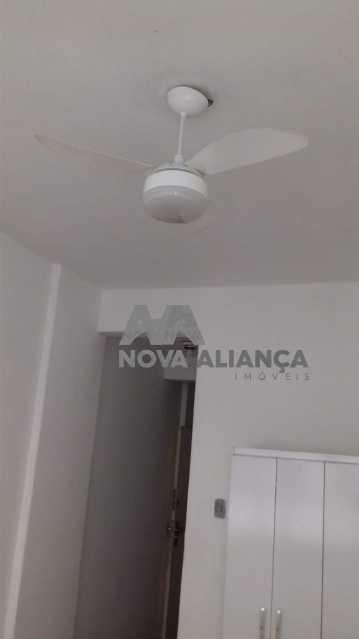 d1cf4244-e9c1-4ab5-a45e-f13ccb - Kitnet/Conjugado 23m² à venda Praia de Botafogo,Botafogo, Rio de Janeiro - R$ 320.000 - NBKI00112 - 10