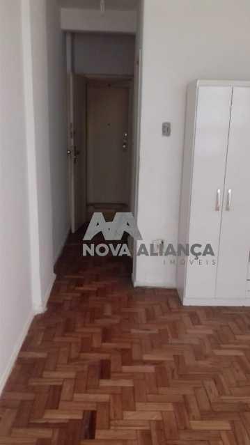 ef1e5c78-78aa-40cb-9de2-873fe4 - Kitnet/Conjugado 23m² à venda Praia de Botafogo,Botafogo, Rio de Janeiro - R$ 320.000 - NBKI00112 - 13