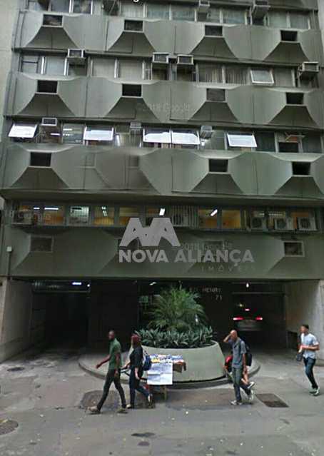 89b31e7c-73c2-4526-aef3-be39f3 - Vaga de Garagem 22m² à venda Centro, Rio de Janeiro - R$ 30.000 - NSVG00008 - 1