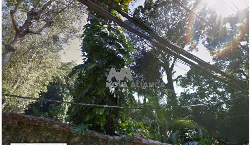 Ladeira3 - Terreno Multifamiliar à venda Ladeira do Ascurra,Cosme Velho, Rio de Janeiro - R$ 4.000.000 - NIMF00003 - 4