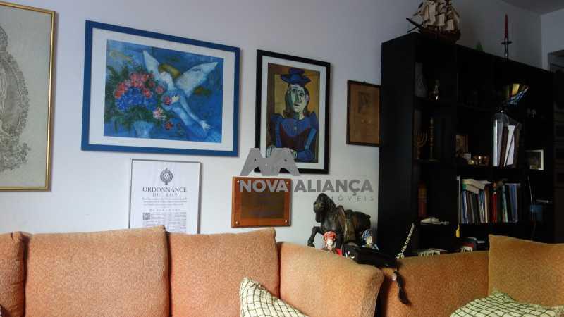 3 QUARTOS - URCA  - Apartamento à venda Rua Cândido Gaffree,Urca, Rio de Janeiro - R$ 2.300.000 - NBAP31398 - 6