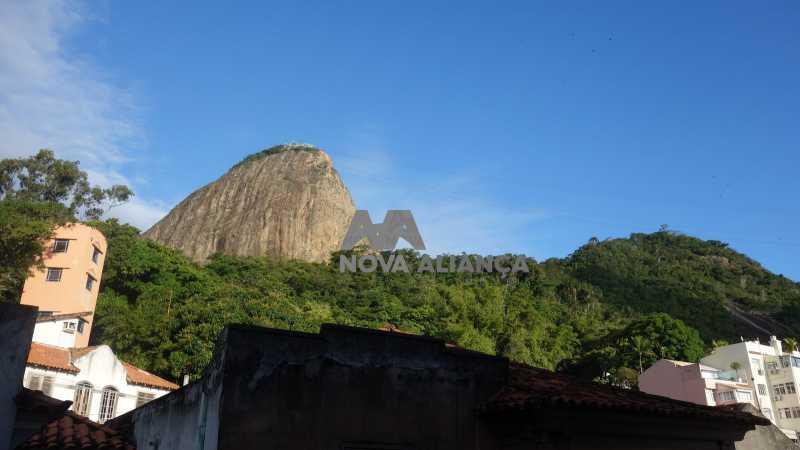 3 QUARTOS - URCA  - Apartamento à venda Rua Cândido Gaffree,Urca, Rio de Janeiro - R$ 2.300.000 - NBAP31398 - 5