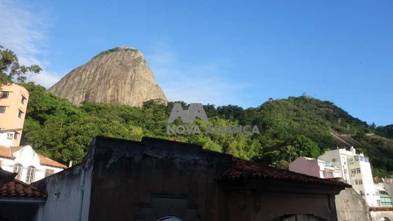 3 QUARTOS - URCA  - Apartamento à venda Rua Cândido Gaffree,Urca, Rio de Janeiro - R$ 2.300.000 - NBAP31398 - 1