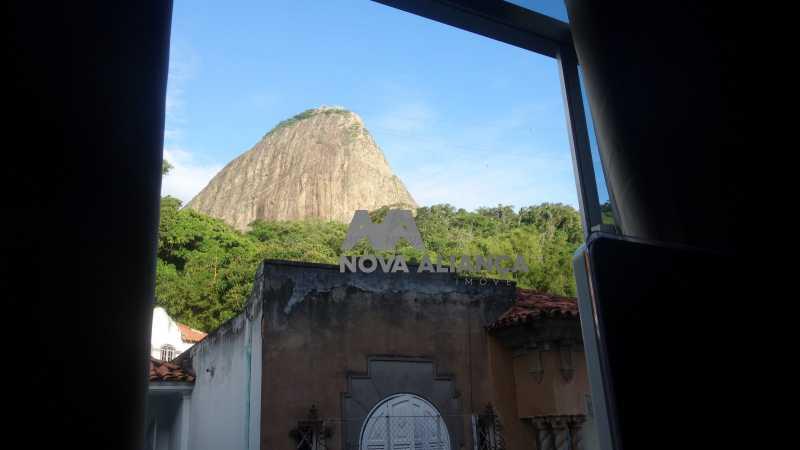 3 QUARTOS - URCA  - Apartamento à venda Rua Cândido Gaffree,Urca, Rio de Janeiro - R$ 2.300.000 - NBAP31398 - 3