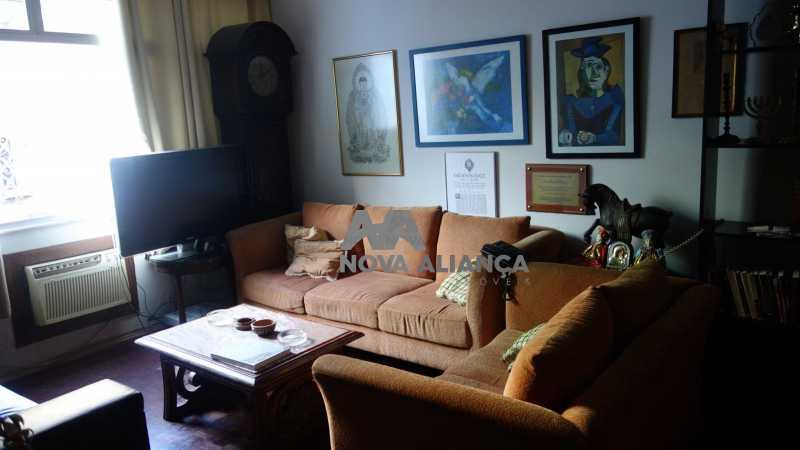 3 QUARTOS - URCA  - Apartamento à venda Rua Cândido Gaffree,Urca, Rio de Janeiro - R$ 2.300.000 - NBAP31398 - 7