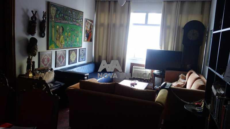 3 QUARTOS - URCA  - Apartamento à venda Rua Cândido Gaffree,Urca, Rio de Janeiro - R$ 2.300.000 - NBAP31398 - 8