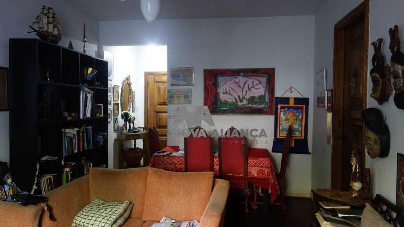 3 QUARTOS - URCA  - Apartamento à venda Rua Cândido Gaffree,Urca, Rio de Janeiro - R$ 2.300.000 - NBAP31398 - 9