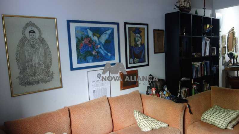 3 QUARTOS - URCA  - Apartamento à venda Rua Cândido Gaffree,Urca, Rio de Janeiro - R$ 2.300.000 - NBAP31398 - 10