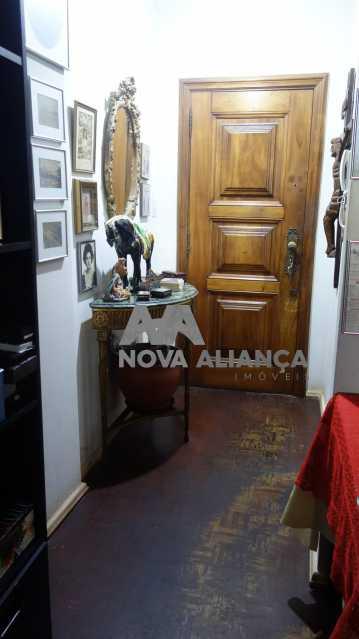 3 QUARTOS - URCA  - Apartamento à venda Rua Cândido Gaffree,Urca, Rio de Janeiro - R$ 2.300.000 - NBAP31398 - 11