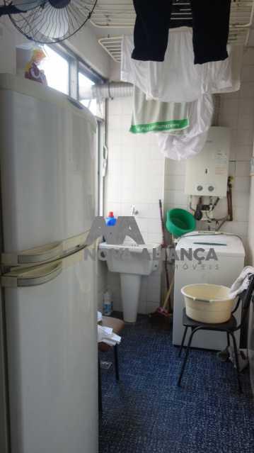 3 QUARTOS - URCA  - Apartamento à venda Rua Cândido Gaffree,Urca, Rio de Janeiro - R$ 2.300.000 - NBAP31398 - 29