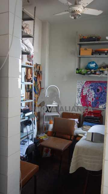 3 QUARTOS - URCA  - Apartamento à venda Rua Cândido Gaffree,Urca, Rio de Janeiro - R$ 2.300.000 - NBAP31398 - 30