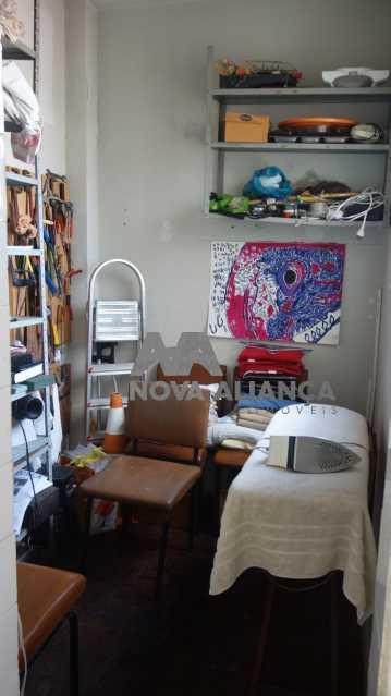 3 QUARTOS - URCA  - Apartamento à venda Rua Cândido Gaffree,Urca, Rio de Janeiro - R$ 2.300.000 - NBAP31398 - 31