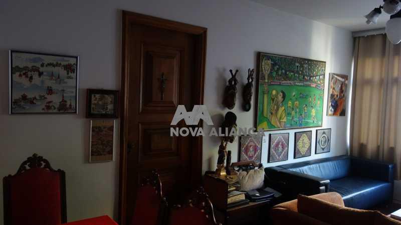 3 QUARTOS - URCA  - Apartamento à venda Rua Cândido Gaffree,Urca, Rio de Janeiro - R$ 2.300.000 - NBAP31398 - 12