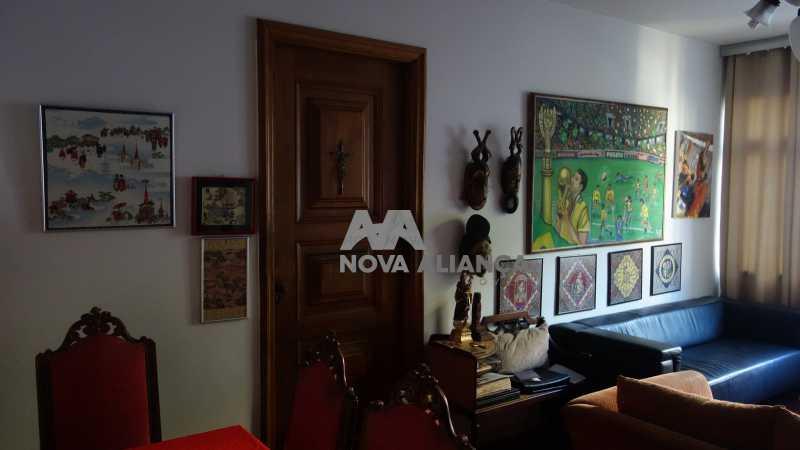 3 QUARTOS - URCA  - Apartamento à venda Rua Cândido Gaffree,Urca, Rio de Janeiro - R$ 2.300.000 - NBAP31398 - 13