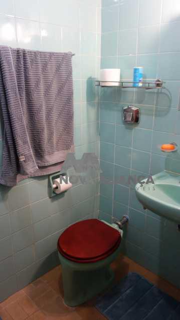 3 QUARTOS - URCA  - Apartamento à venda Rua Cândido Gaffree,Urca, Rio de Janeiro - R$ 2.300.000 - NBAP31398 - 14