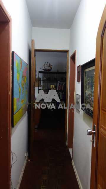 3 QUARTOS - URCA  - Apartamento à venda Rua Cândido Gaffree,Urca, Rio de Janeiro - R$ 2.300.000 - NBAP31398 - 16