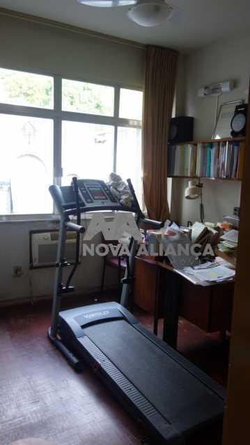 3 QUARTOS - URCA  - Apartamento à venda Rua Cândido Gaffree,Urca, Rio de Janeiro - R$ 2.300.000 - NBAP31398 - 17