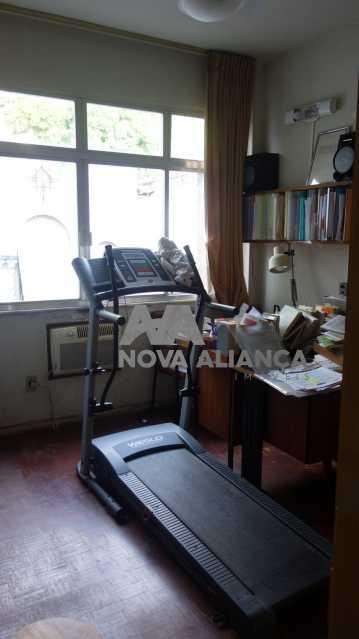 3 QUARTOS - URCA  - Apartamento à venda Rua Cândido Gaffree,Urca, Rio de Janeiro - R$ 2.300.000 - NBAP31398 - 18