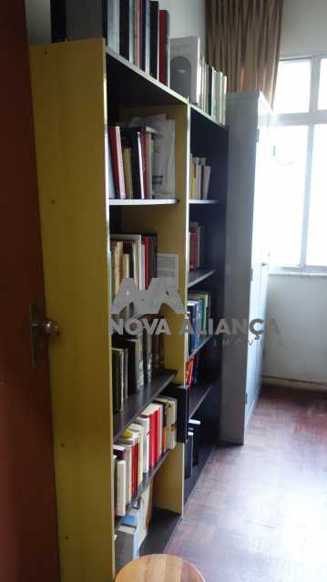3 QUARTOS - URCA  - Apartamento à venda Rua Cândido Gaffree,Urca, Rio de Janeiro - R$ 2.300.000 - NBAP31398 - 19