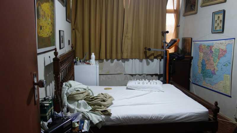 3 QUARTOS - URCA  - Apartamento à venda Rua Cândido Gaffree,Urca, Rio de Janeiro - R$ 2.300.000 - NBAP31398 - 25