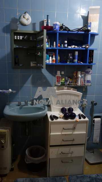 3 QUARTOS - URCA  - Apartamento à venda Rua Cândido Gaffree,Urca, Rio de Janeiro - R$ 2.300.000 - NBAP31398 - 26
