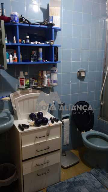 3 QUARTOS - URCA  - Apartamento à venda Rua Cândido Gaffree,Urca, Rio de Janeiro - R$ 2.300.000 - NBAP31398 - 27
