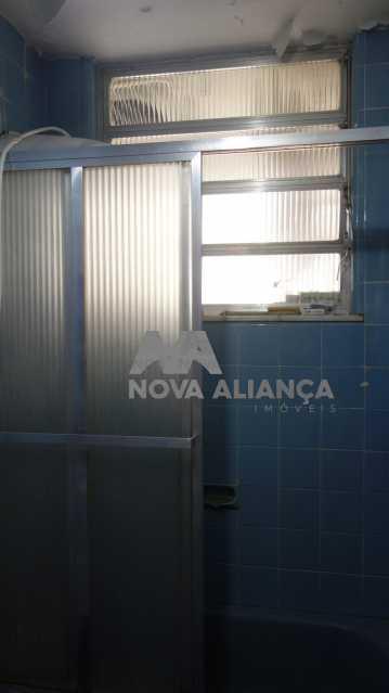 3 QUARTOS - URCA  - Apartamento à venda Rua Cândido Gaffree,Urca, Rio de Janeiro - R$ 2.300.000 - NBAP31398 - 28