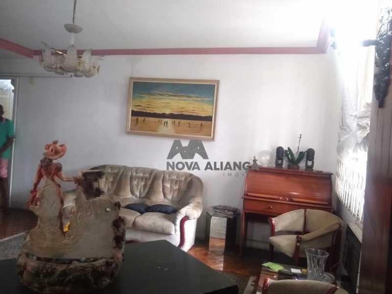 sala de esta. - Apartamento à venda Praia de Botafogo,Botafogo, Rio de Janeiro - R$ 1.500.000 - NBAP31402 - 5