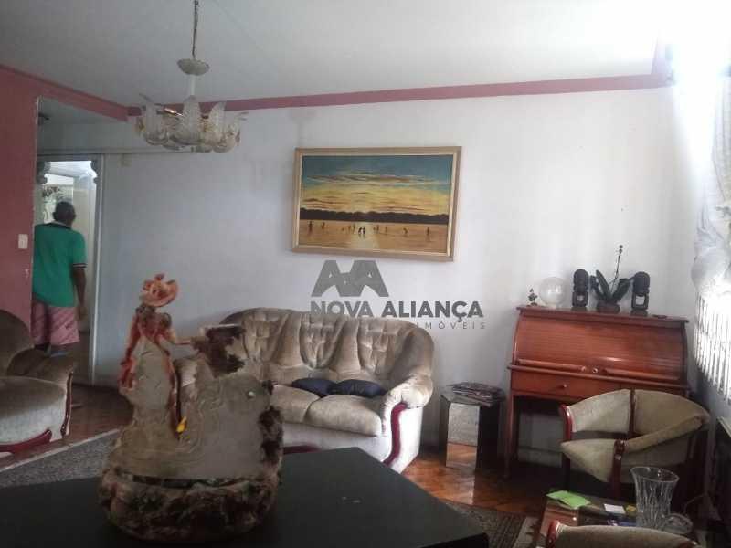 sala estar. - Apartamento à venda Praia de Botafogo,Botafogo, Rio de Janeiro - R$ 1.500.000 - NBAP31402 - 4