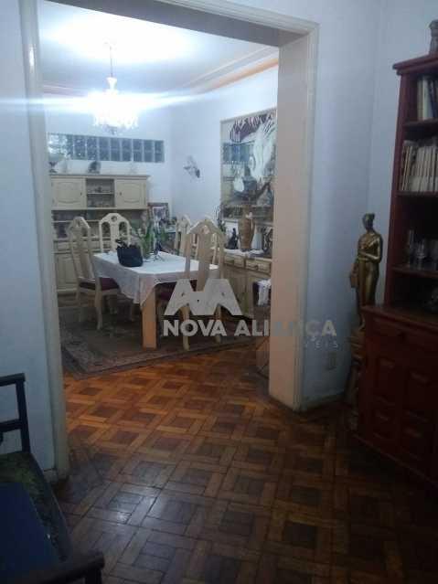 Living1. - Apartamento à venda Praia de Botafogo,Botafogo, Rio de Janeiro - R$ 1.500.000 - NBAP31402 - 8